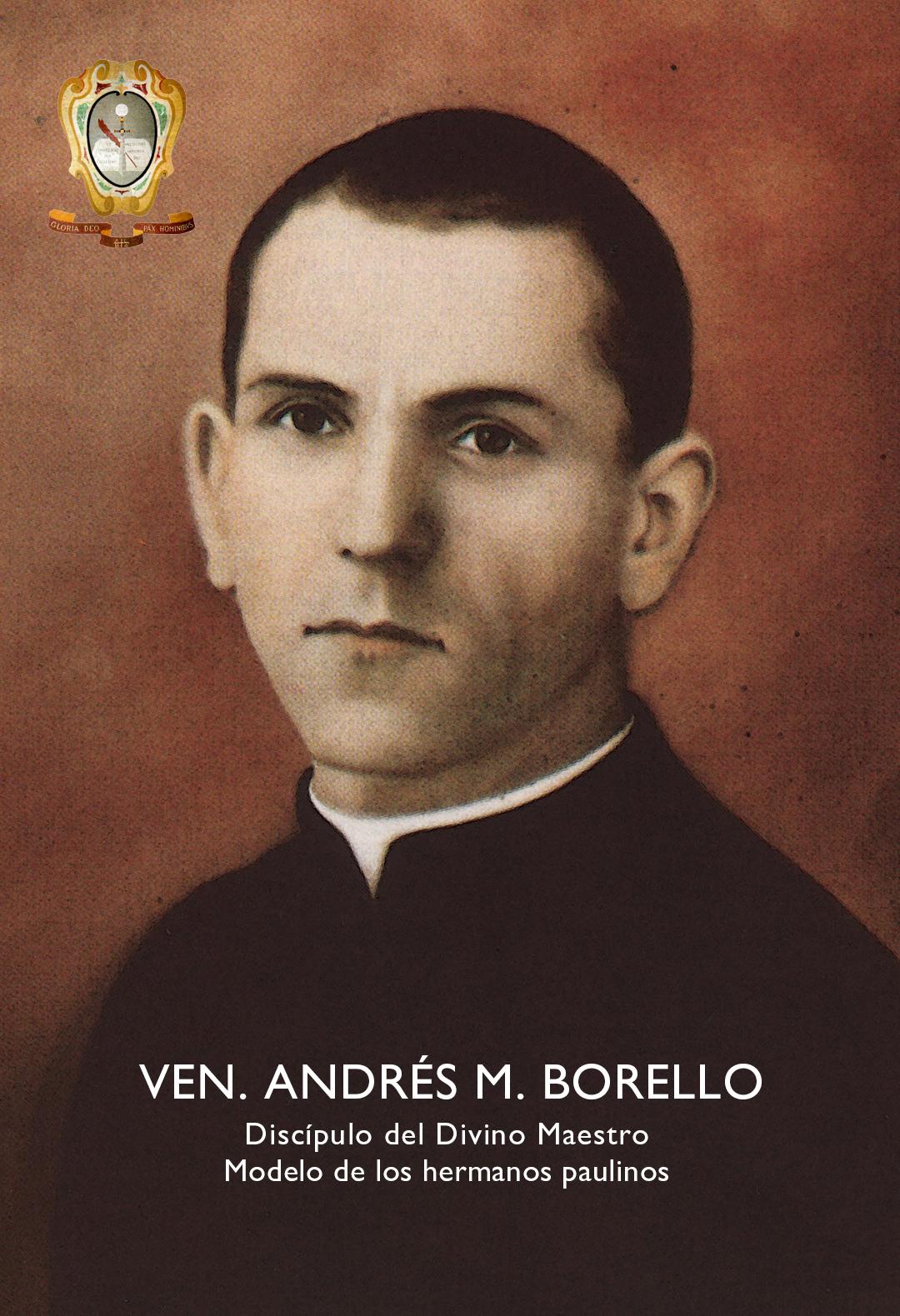 Venerable Andrés Borello