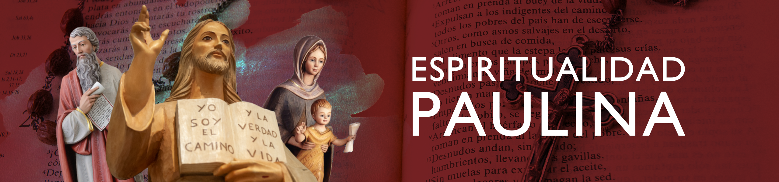 Espiritualidad Paulina