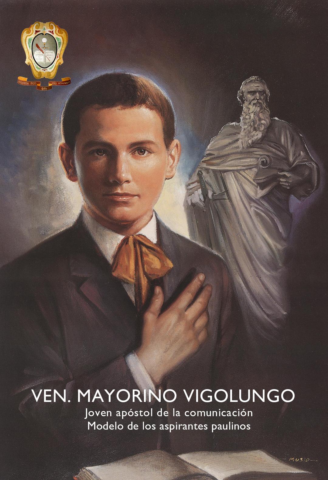 Venerable Mayorino Vigolungo