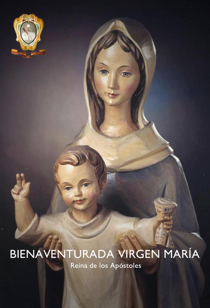 María Reina de los Apóstoles