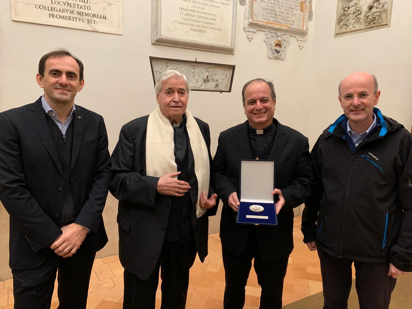 Premio Superior General