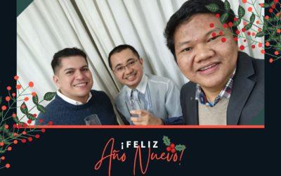 FIESTAS DE NAVIDAD Y AÑO NUEVO