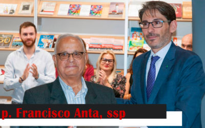 PADRE FRANCISCO JULIO ANTA OVELAR